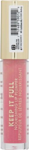 Milani 12 Sparkling Pink Lip Plumper Perspective: back