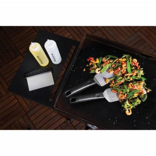 Blackstone Aluminum Grill Tool Set - Case Of: 1; Perspective: back