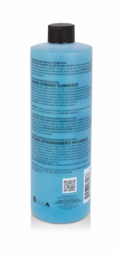 Onyx Professional Coconut Soak Off Gel Remover Perspective: back