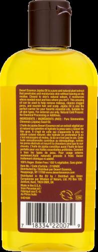 Desert Essence 100% Pure Jojoba Oil Perspective: back