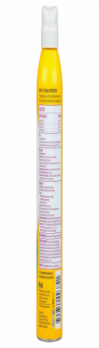Alba Botanica® Kids Tropical Fruit Clear Spray Sunscreen SPF 50 Perspective: back