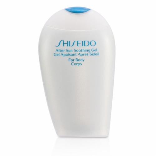 Shiseido After Sun Soothing Gel (For Body) 150ml/5oz Perspective: back