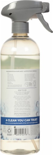 Seventh Generation®  All Purpose Cleaner Free & Clear Perspective: back