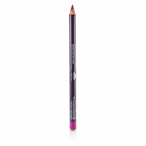 Laura Mercier Lip Pencil  Crushed Berry 1.49g/0.05oz Perspective: back