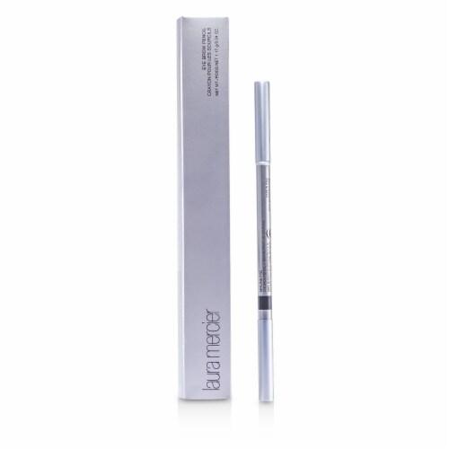 Laura Mercier Eye Brow Pencil With Groomer Brush  # Brunette 1.17g/0.04oz Perspective: back