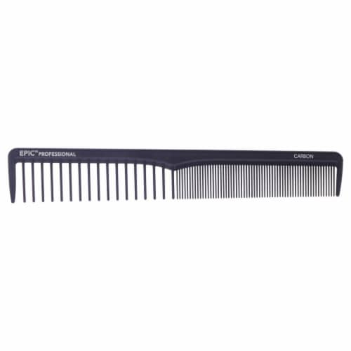 Wet Brush Epic Comb Style 1  Wide Tooth Dresser Hair Brush 1 Pc Perspective: back