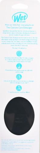 Wet Brush® Assorted Thick Hair Detangler Brush Perspective: back