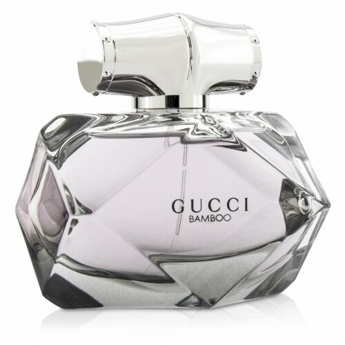 Gucci Bamboo by Gucci for Women - 2.5 oz EDP Spray Perspective: back