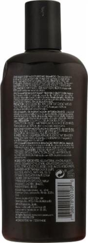 American Crew® Daily Deep Moisturizing Shampoo Perspective: back