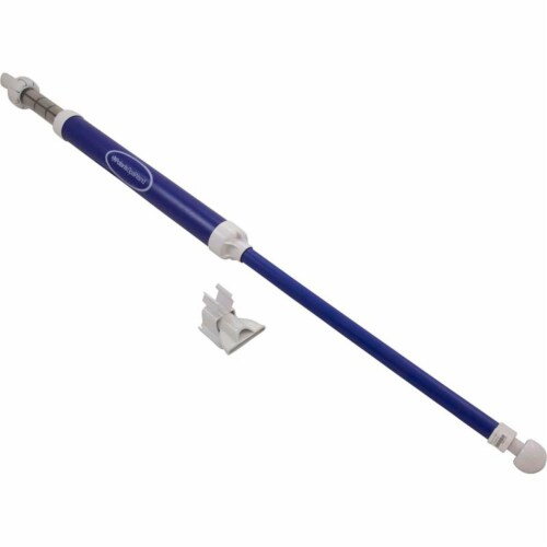 Intex 28121EH 10ft x 30in Easy Set Inflatable Kid Swimming Pool with Filter Pump Perspective: back