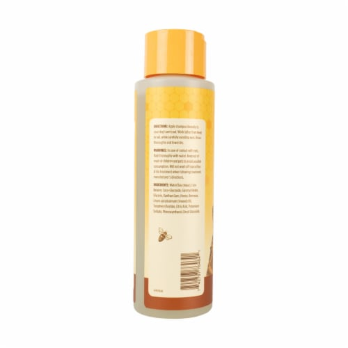 Burt's Bees Omega-3 & Vitamin E Shed Control Shampoo for Dogs Perspective: back