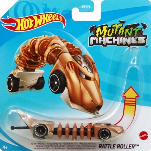 Mattel Hot Wheels® Mutant Machine - Assorted Perspective: back