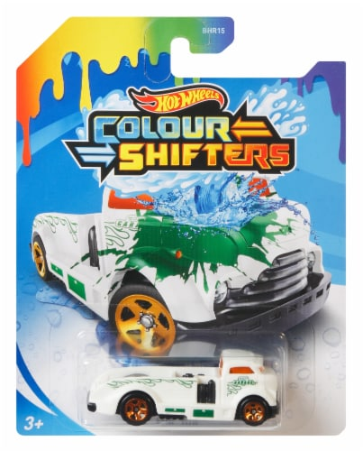Mattel Hot Wheels® Colorshifter Vehicle - Assorted Perspective: back