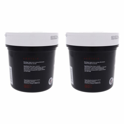 Eco Style Gel - Regular Protein by Ecoco for Unisex - 16 oz Gel - Pack of 2 Perspective: back