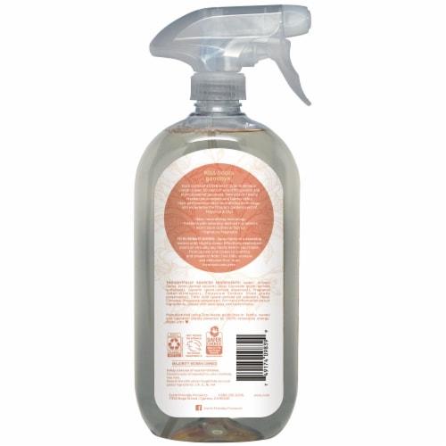 ECOS Breeze® Magnolia & Lily Fabric Refresher & Odor Eliminator Perspective: back