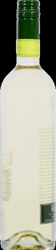 Root: 1 Sauvignon Blanc Perspective: back