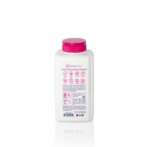 Forever New Granular Unscented Detergent 16 oz Perspective: back