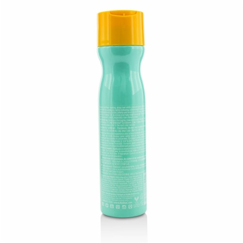 Malibu C Color Wellness Shampoo 266ml/9oz Perspective: back