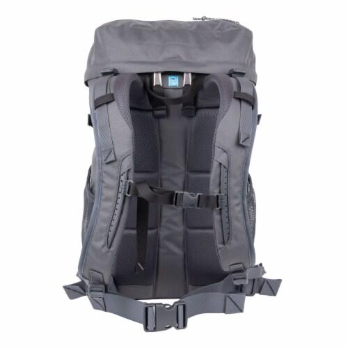 North Range Shaddox Backpack Perspective: back