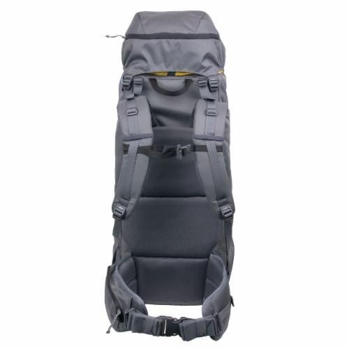 North Range 60L Shaddox Backpack Perspective: back