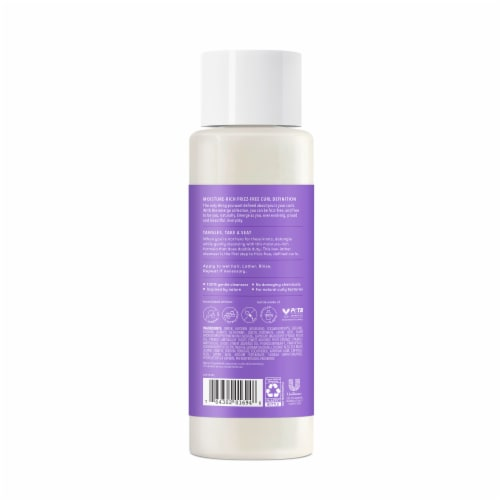 Emerge It's Knot Happening Detangling Shampoo Perspective: back