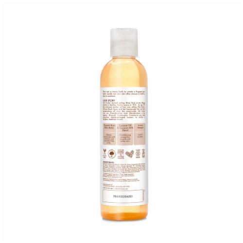 Shea Moisture 100% Virgin Coconut Oil Daily Hydration Body Oil Perspective: back