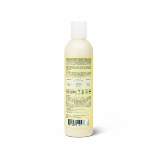 Shea Moisture Jamaican Black Castor Oil Strengthen & Restore Styling Lotion Perspective: back
