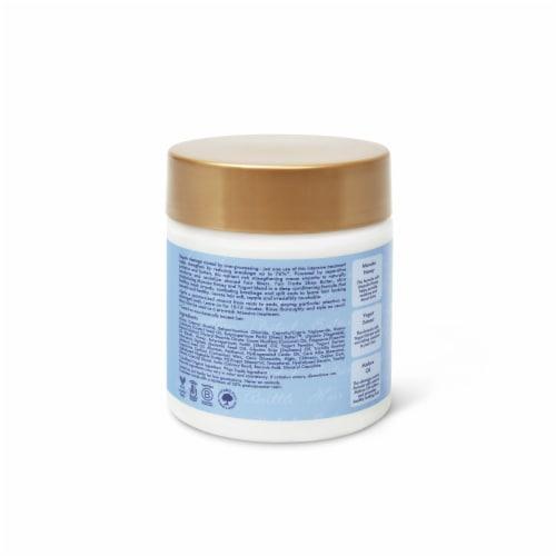 Shea Moisture Manuka Honey & Yogurt Hydrate + Repair Protein Power Treatment Perspective: back