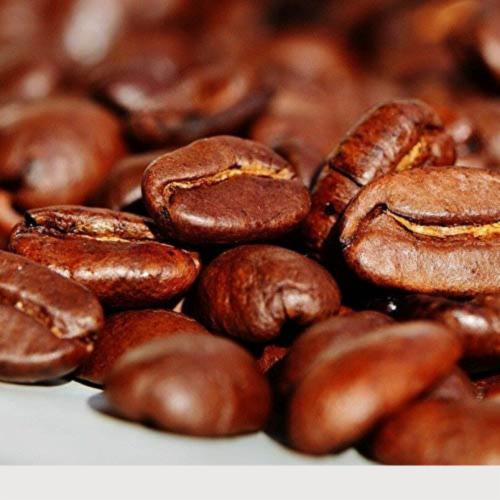 Premium Kaya Kopi Kona Mauna Loa Medium Roast Robusta Arabica Whole Coffee Beans 12oz Perspective: back