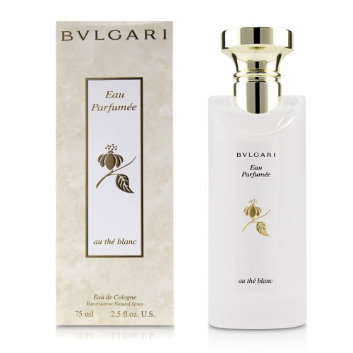 Bvlgari Eau Parfumee Au The Blanc EDC Spray 75ml/2.5oz Perspective: back