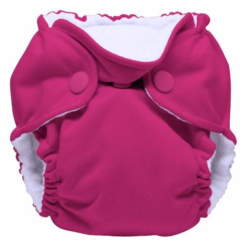 Kanga Care Lil Joey Cloth Diaper (2pk) Sherbert Perspective: back