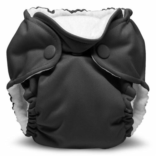 Kanga Care Lil Joey Cloth Diaper (2pk) Castle Perspective: back