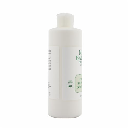 Mario Badescu Vitamin E Body Lotion (Wheat Germ)  For All Skin Types 472ml/16oz Perspective: back