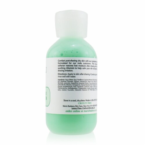Mario Badescu After Shave Moisturizer 59ml/2oz Perspective: back