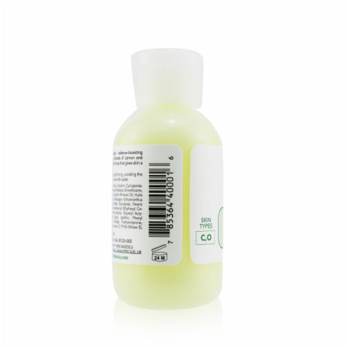 Mario Badescu A.H.A. & Ceramide Moisturizer  For Combination/ Oily Skin Types 59ml/2oz Perspective: back