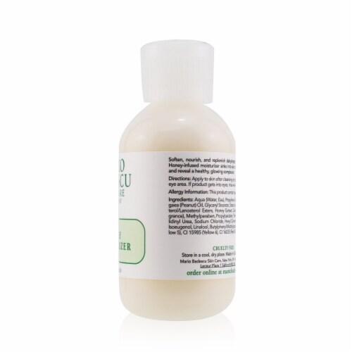Mario Badescu Honey Moisturizer  For Combination/ Dry/ Sensitive Skin Types 59ml/2oz Perspective: back