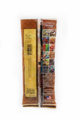 It's Delish Cinnamon Sticks Perspective: back