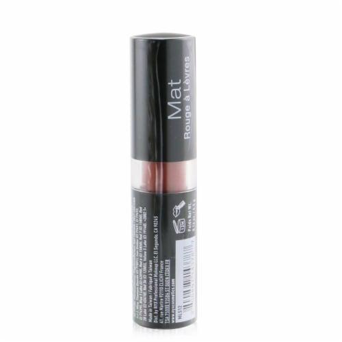 NYX Professional Makeup Matte Lipstick - Sierra Perspective: back