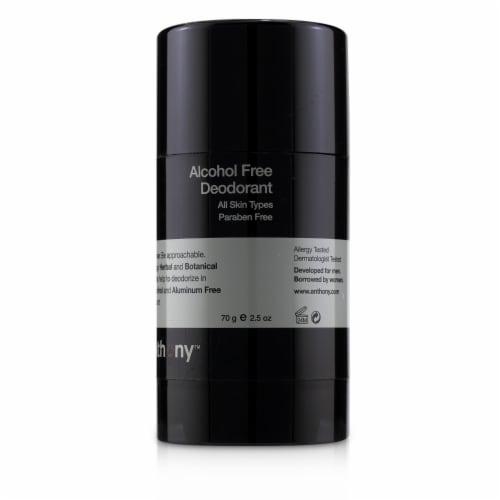 Anthony Logistics For Men Deodorant 70g/2.5oz Perspective: back