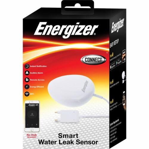 Energizer Connect Smart Water Leak Sensor Perspective: back