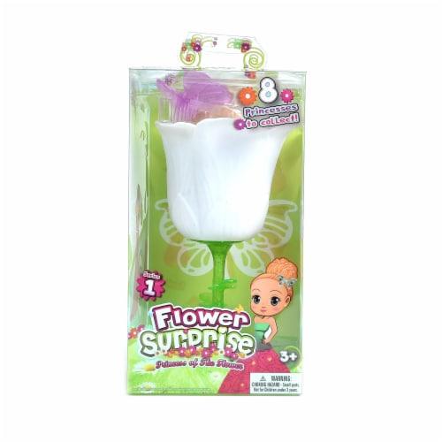 Mattel Barbie Flower Surprise Series 1 Doll - Assorted Perspective: back