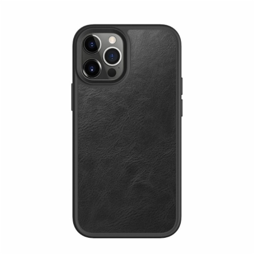 Prodigee iPhone 12 Magneteek Cell Phone Case Perspective: back