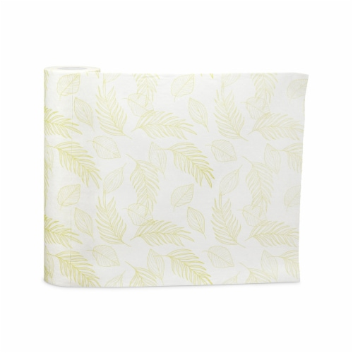 Full Circle Touch Sheet Reusable Plant Towels Perspective: back