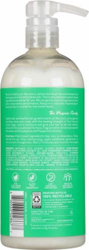Renpure® Plant Based Tea Tree Lemon Sage Conditioner Perspective: back