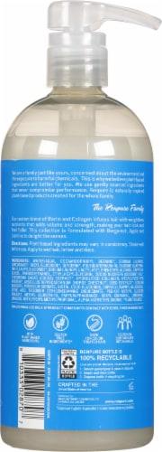 Renpure® Biotin & Collagen Shampoo Perspective: back