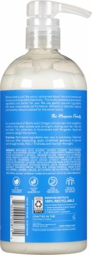 Renpure® Plant Based Biotin & Collagen Conditioner Perspective: back