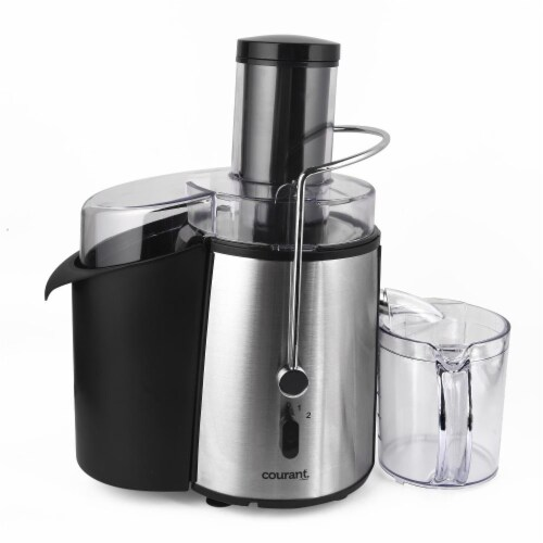 750 Watts Power Juicer with Juice Cup Perspective: back
