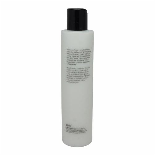 PCA Skin Creamy Cleanser Perspective: back