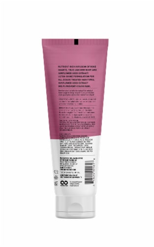 Acure Unicorn Shimmer Shampoo Perspective: back