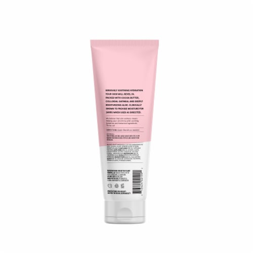 Acure Seriously Soothing 24hr Moisture Lotion Perspective: back